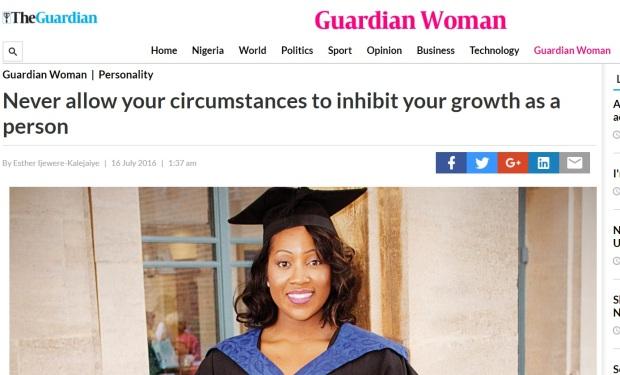 Guardian Nigeria