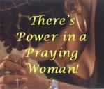 power-of-a-praying-woman