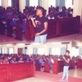 Kumasi Junior High School