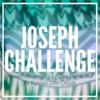 Start A Bible Challenge!
