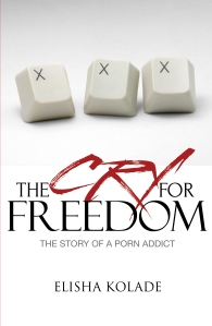 Elisha_Kolade_The_Cry_For_Freedom_Book_Cover_Front