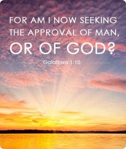 Galatians 1:10