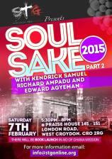 Soul sake 2