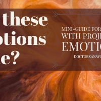 Are these emotions mine?