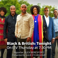 ITV - Black and British: Tonight