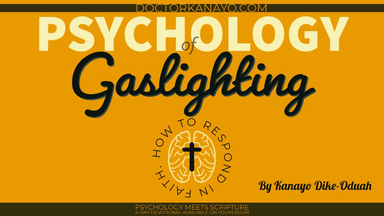 Gaslighting 7 Signs